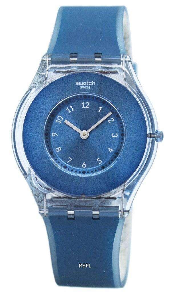 Swatch skin dive in quartz sfs103 women 39 s watch canada - Swatch dive watch ...
