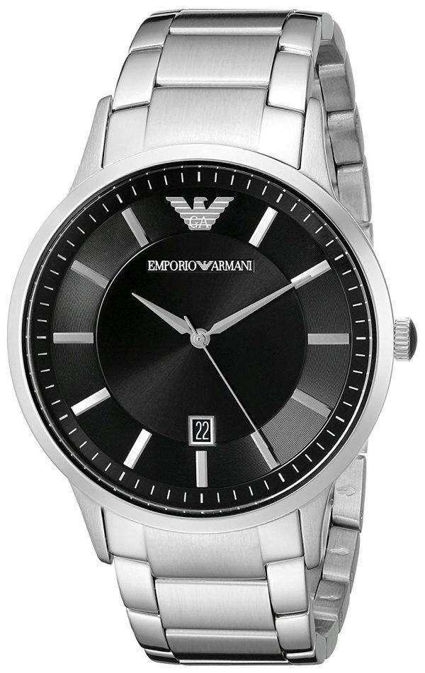 Emporio Armani Sportivo Quartz AR2457 Men's Watch