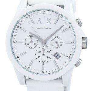 Armani Exchange Chronograph Quartz AX1325 Unisex Watch