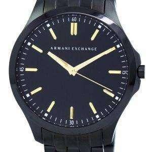 Armani Exchange Hampton Chronograph Quartz AX2144 Men's Watch