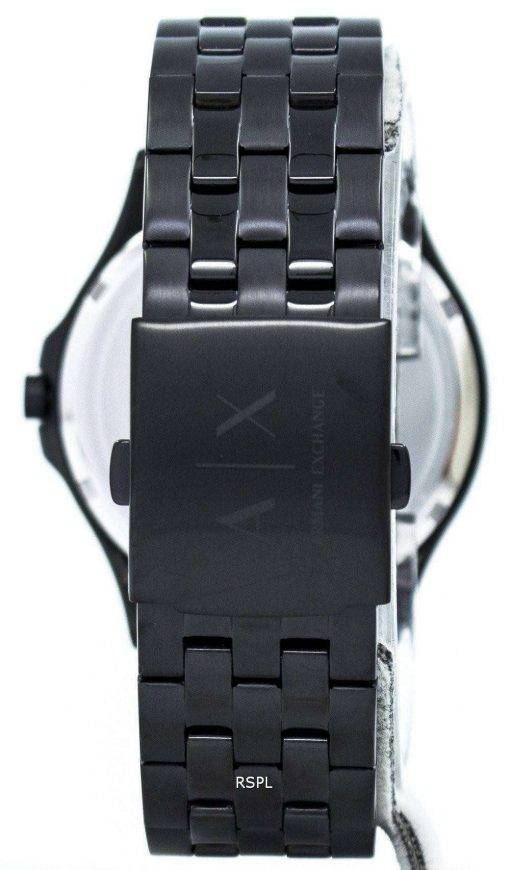 Armani Exchange Hampton Chronograph Quartz AX2144 Men's Watch