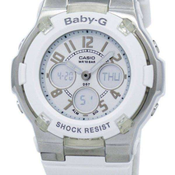 how to set time on baby g watch