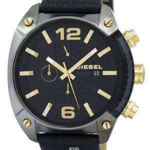 Diesel Overflow Timeframes Chronograph Quartz DZ4375 Men's Watch