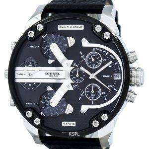 Diesel Mr. Daddy 2.0 Oversized Chronograph DZ7313 Mens Watch