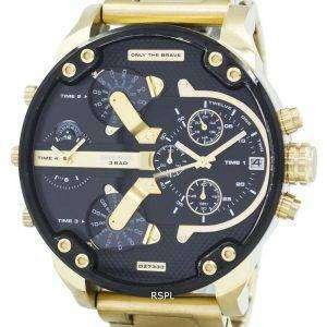 Diesel Mr.Daddy 2.0 Chronograph DZ7333 Mens Watch