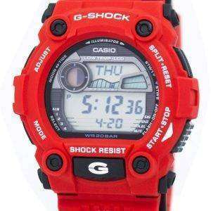 Casio G-Shock G-Rescue Moon Tide G-7900A-4C Watch