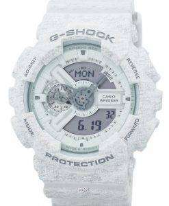 Casio G-Shock Analog Digital GA-110HT-7A Mens Watch