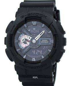 Casio G-Shock Limited Model Analog Digital GA-110MB-1A Mens Watch