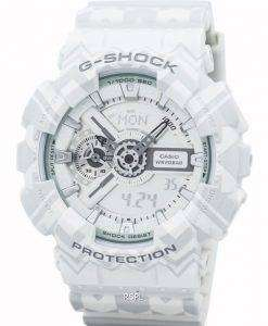 Casio G-Shock Analog Digital Tribal Pattern Series GA-110TP-7A Men's Watch