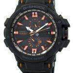 Casio G-Shock Gravity Defier Triple G Resist GW-A1000FC-1A4 Mens Watch