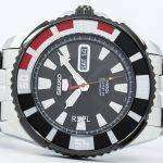Seiko 5 Sports Automatic Divers SRP207K1 SRP207K Mens Watch