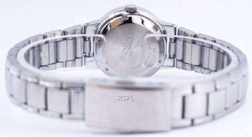 Seiko Automatic Womens Classic Watch SYME43K1