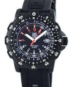 Luminox Land Recon Point Man 8820 Series Swiss Quartz 200M XL.8821.KM Mens Watch