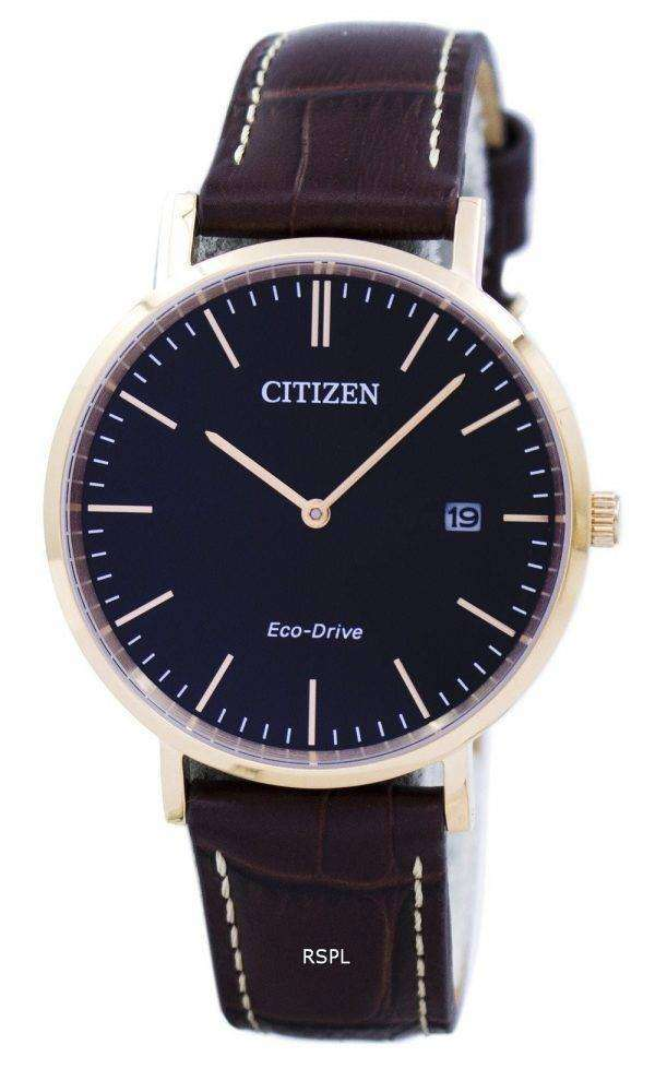 Citizen Eco-Drive AU1083-13H Men's Watch