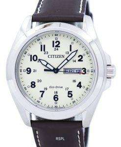 Citizen Sports Eco-Drive AW0050-15A Men's Watch