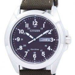 Citizen Eco-Drive AW0050-40W Men's Watch