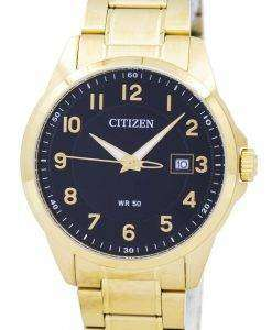 Citizen Quartz BI5042-52E Men's Watch