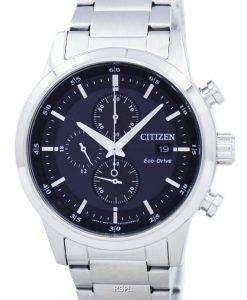 Citizen Eco-Drive Chronograph CA0610-52E Men's Watch
