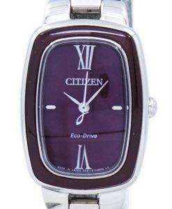 Citizen Eco-Drive EM0006-53W Women's Watch