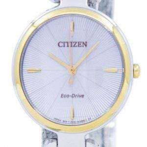 Citizen Eco-Drive EM0424-88A Women's Watch
