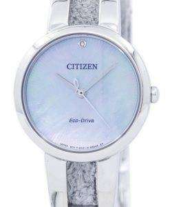 Citizen Eco-Drive EM0430-85N Women's Watch