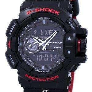 Casio G-Shock Analog Digital 200M GA-400HR-1A Men's Watch