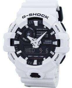 Casio G-Shock Analog Digital 200M GA-700-7A Men's Watch