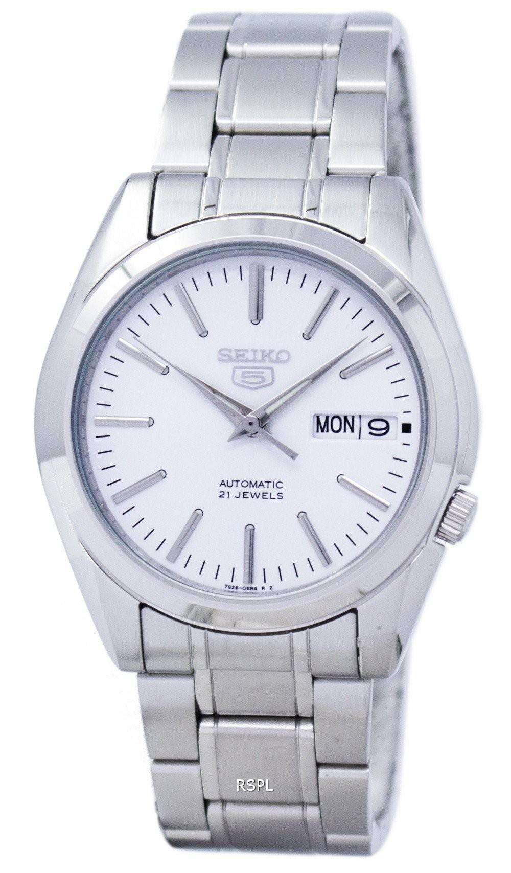 brand new 1cb26 ff619 Seiko 5 Sports Automatic 21 Jewels SNKL41 SNKL41K1 SNKL41K Men's Watch