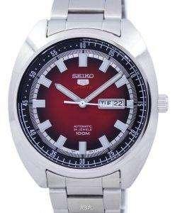 Seiko 5 Sports 'Turtle' Automatic SRPB17 SRPB17K1 SRPB17K Men's Watch