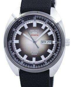 Seiko 5 Sports 'Turtle' Automatic SRPB23 SRPB23K1 SRPB23K Men's Watch