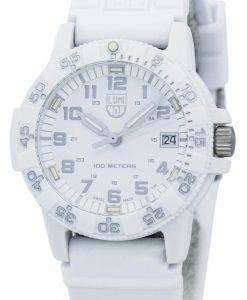 Luminox Leatherback Sea Turtle 0300 Series Quartz XS.0307.WO Men's Watch
