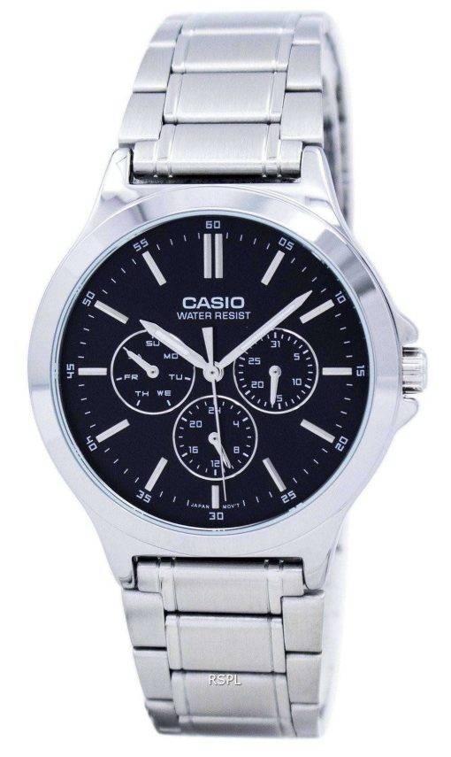 Casio Analog Quartz MTP-V300D-1AUDF Men's Watch