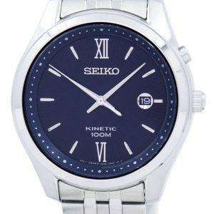 Seiko Kinetic SKA769 SKA769P1 SKA769P Men's Watch