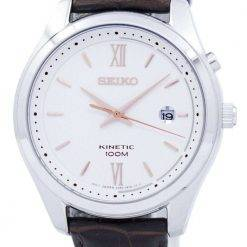 Seiko Kinetic SKA773 SKA773P1 SKA773P Men's Watch