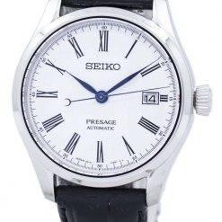 Seiko Presage Automatic Japan Made SPB047 SPB047J1 SPB047J Men's Watch
