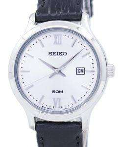 Seiko Classic Quartz SUR703 SUR703P1 SUR703P Women's Watch