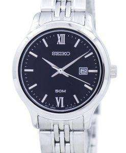 Seiko Classic Quartz SUR707 SUR707P1 SUR707P Women's Watch