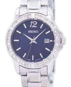 Seiko Classic Quartz SUR721 SUR721P1 SUR721P Women's Watch
