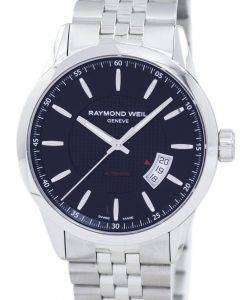 Raymond Weil Geneve Freelancer Automatic 2730-ST-20021 Men's Watch