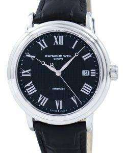 Raymond Weil Geneve Maestro Automatic 2837-STC-00208 Men's Watch