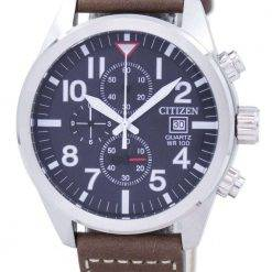 Citizen Chronograph Quartz AN3620-01H Men's Watch