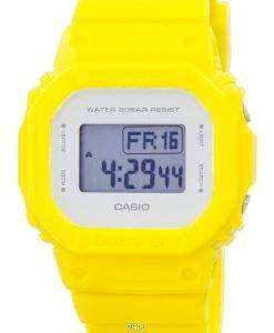 Casio Baby-G Alarm Digital 200M BGD-560CU-9 Women's Watch