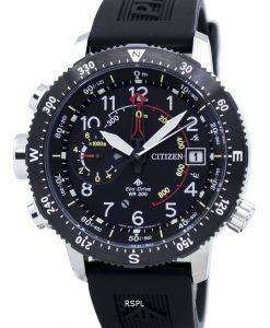 Citizen Promaster Eco-Drive Power Reserve BN4044-15E Men's Watch