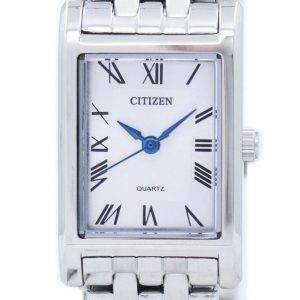 Citizen Analog Quartz EJ6120-54A Women's Watch