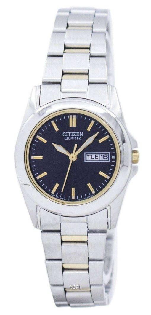 Citizen Quartz Analog EQ0564-59E Women's Watch