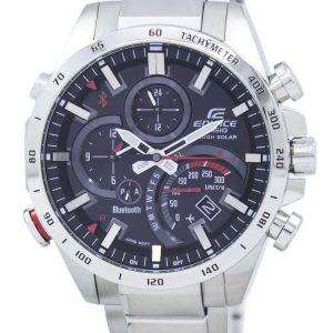 Casio Edifice Tough Solar Bluetooth Fight Mode EQB-501XD-1A Men's Watch