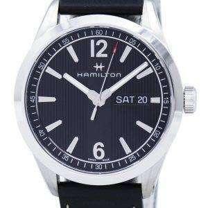 Hamilton Broadway Quartz H43311735 Men's Watch