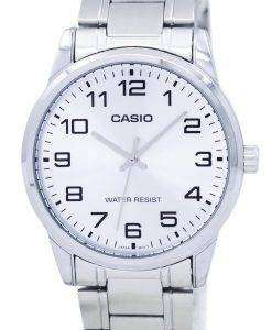 Casio Quartz Analog MTP-V001D-7B Men's Watch