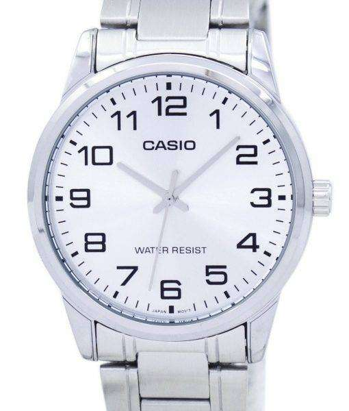Casio Quartz Analog MTP-V001D-7B Men's Watch