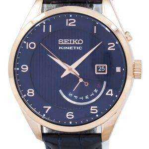Seiko Kinetic SRN062 SRN062P1 SRN062P Men's Watch